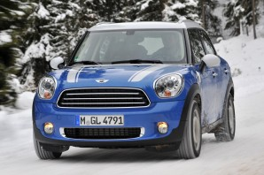 Автомобиль MINI Countryman