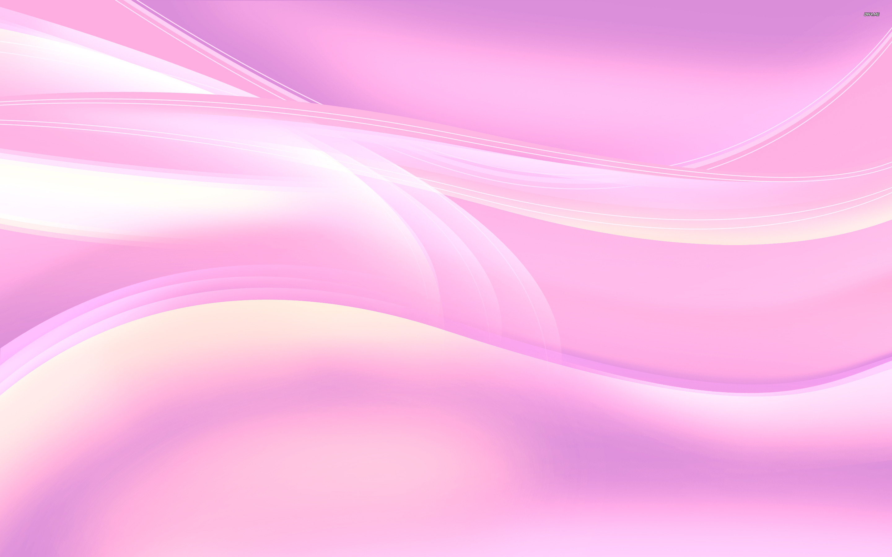 pink and white background - HD2880×1800
